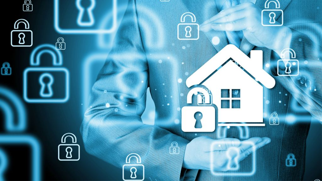 Home Services Consulting Services It System Security