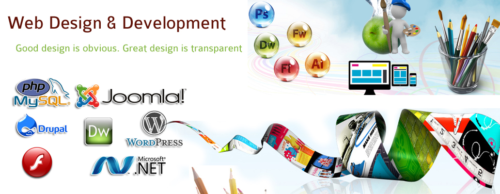 Web Design And Development Services In London Uk